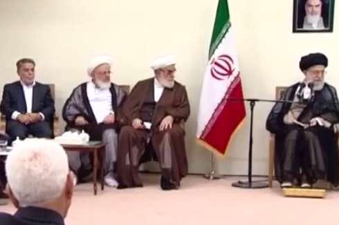 بیانات رهبرانقلاب درباره شهیدحججی
