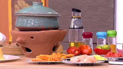 خورشت هویج