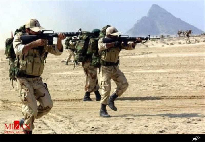 المیادین: عملیات سپاه علیه تروریستها برای خونخواهی شهید حججی آغاز شد
