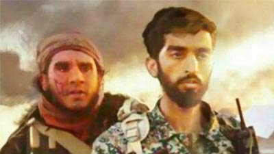 نماهنگی با صدای چاوشی تقدیم به روح شهید محسن حججی