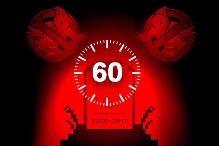 ۶۰ ثانیه: از ماندن پینت در ویندوز استور تا معرفی نوکیا 8 در ۲۵ مرداد