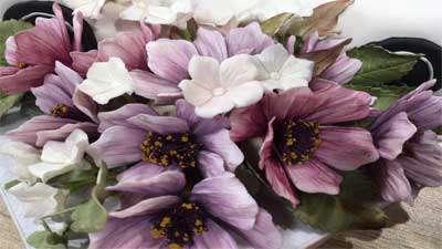 گلهای شکری - گل کیهان
