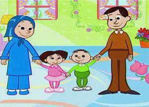 ترانه اهمیت خانواده