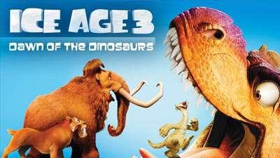 Ice Age | عصر یخبندان (3)