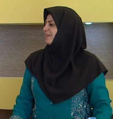 خانم ایمانی | ادامه آموزش ساخت جعبه ( به زبان آذری )