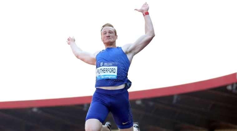 قهرمان المپیک خیابانی