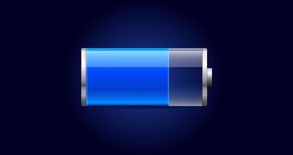 وقتی باتریها پِرِس میشوند