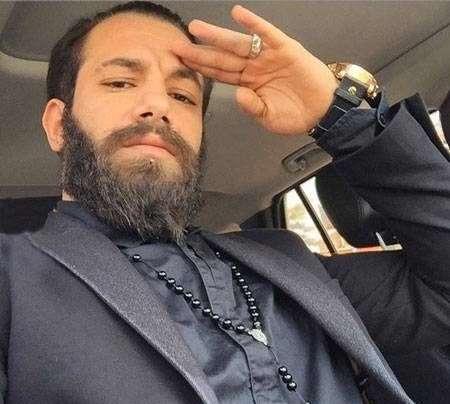 کلیپ «امیر تتلو» برای شهید «محسن حججی»