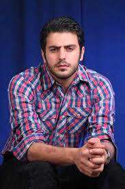 علی ضیاء در واکنش به انتشار عکس های جنجالی نامداری: حکم تان را نشان بدهید