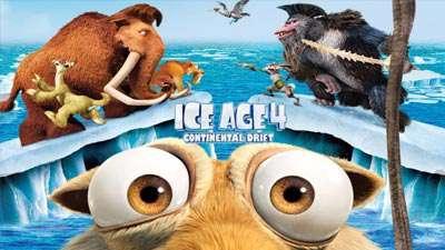 Ice Age | عصر یخبندان (4)