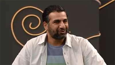 استندآپ کمدی محمد نادری با موضوع خاطرات دانشگاه
