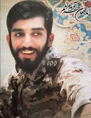 خاطره شنیدنی از شهید مدافع حرم محسن حججی