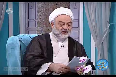در سختیها و مشکلات محمد و آل محمد علیهم السلام را بسیار یاد کنید