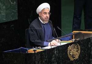 روحانی: ما برای ترویج تمدن و انقلابمان، در قلبها وارد می شویم