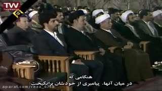 شاهکار قاری نوجوان ایرانی در حضور قاریان مصری