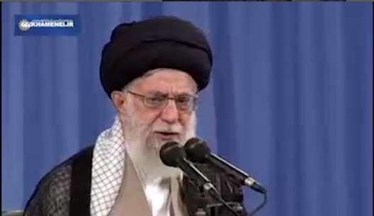 خاطرهی جالب رهبر انقلاب از جلسهی درسشان در مشهد