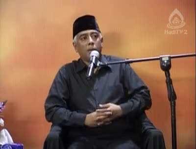 Imam Husein as adalah Tolok ukur ketaatan