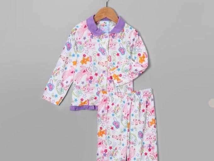 انتخاب بهترین نوع «لباس خواب» برای راحتی کودک