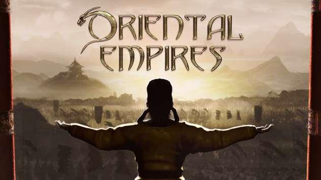 دانلود بازی بازسازی تمدن چینی Oriental Empires نسخه CODEX برای رایانه