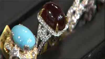 روش های مختلف نگهداری از جواهرات