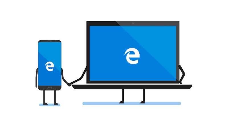 دانلود مرورگر ماکروسافت اج Microsoft Edge Preview 1.0.0.1921 برای اندروید