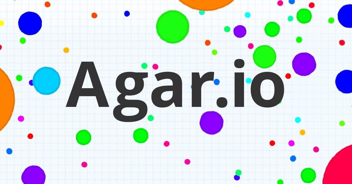 دانلود بازی محبوب Agar.io 2.0.7 برای اندروید