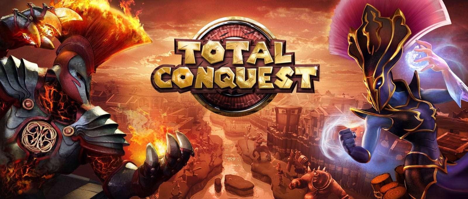 دانلود بازی استراتژیک Total Conquest 2.0.0 برای اندروید