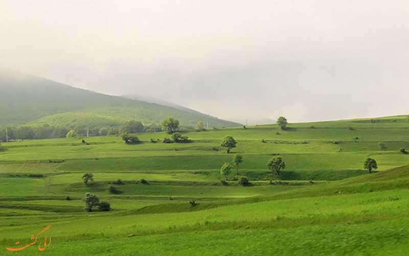 کلیبر و ارسباران، بهشت گمشده آذربایجان
