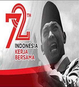 Menyoal Indeks Kebahagiaan Orang Indonesia Setelah 72 Tahun Merdeka