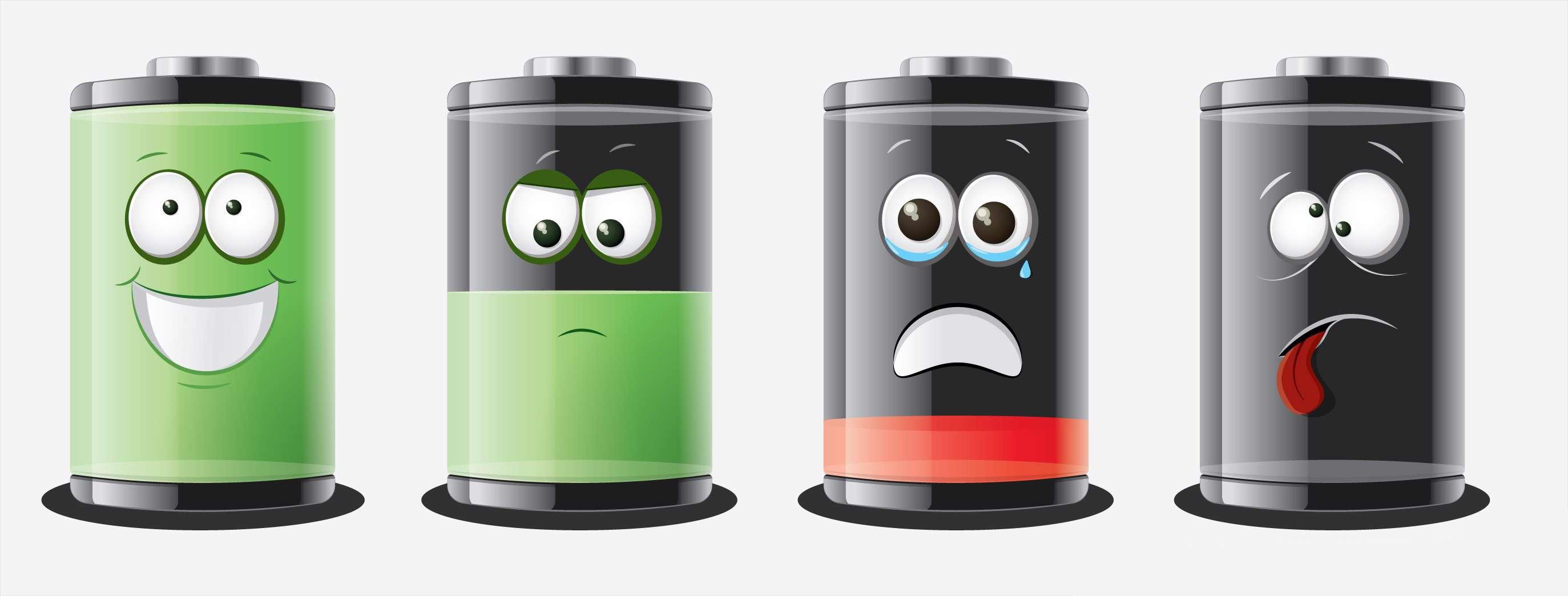 دانلود برنامه نظارت كننده ی باتری Battery Magic Pro 1.2.27 برای اندروید