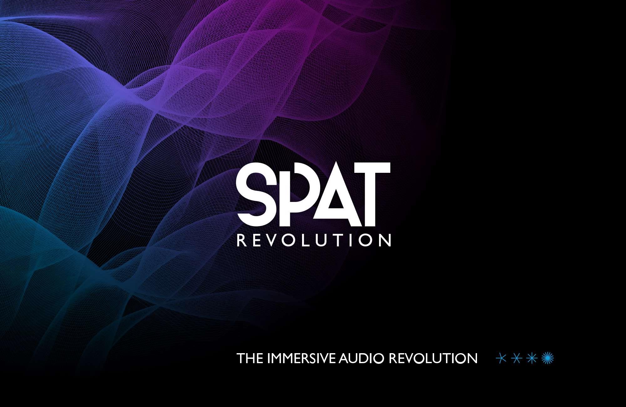 دانلود برنامه میکس سه بعدی صدا Flux Spat Revolution 1.0.0.47251 برای رایانه