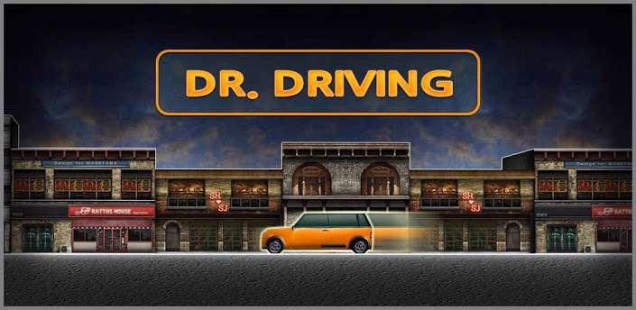 دانلود بازی آموزش رانندگی Dr.Driving 1.51 برای اندروید