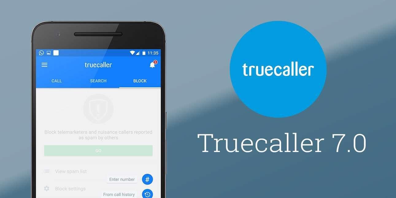 دانلود برنامه Truecaller Caller ID Block Premium 8.77.6 برای اندروید