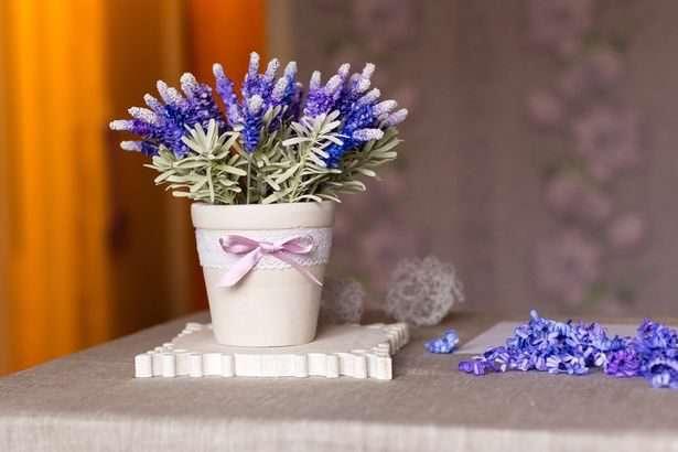 گل سنبل نمدی «گل سنبل» را برای عید نوروز خودتان درست کنید