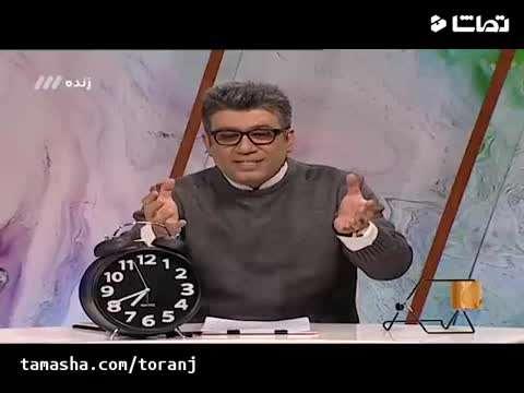 مزیت های قطعی تلگرام به روایت رشیدپور