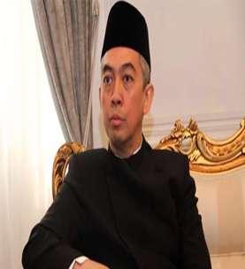 Iran Di Mata Kepala Duta Besar Indonesia Untuk Iran