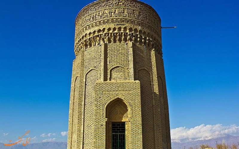 دامغان، شهر صد دروازه اشکانیان