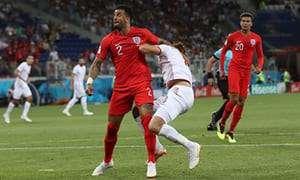 یک قضاوت اشتباه دیگر در جام جهانی؛ پنالتی درست نبود!