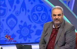 انتقاد خیابانی از کوچک شمردن برد تیم ملی ایران