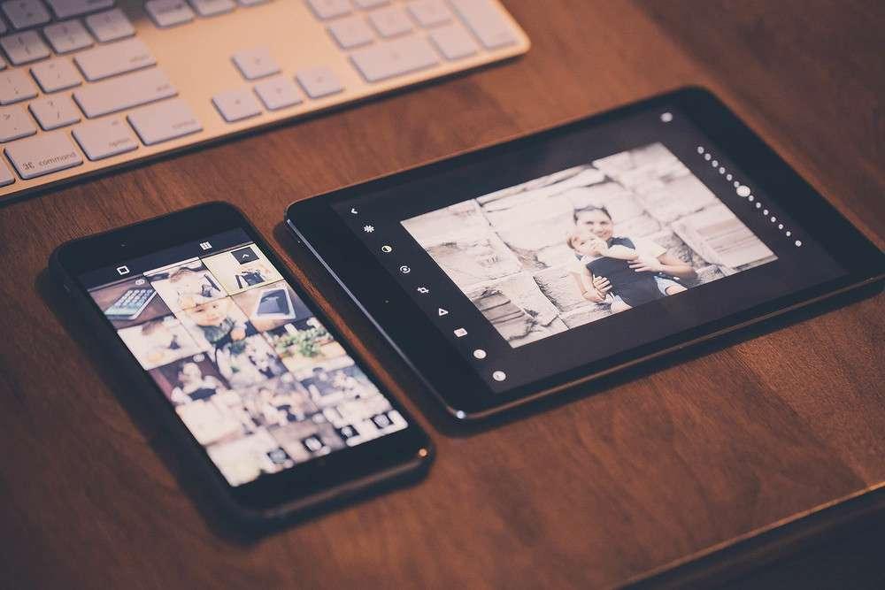 دانلود برنامه ویرایش تصاویر و شبکه اجتماعی VSCO Cam 69.0 برای اندروید