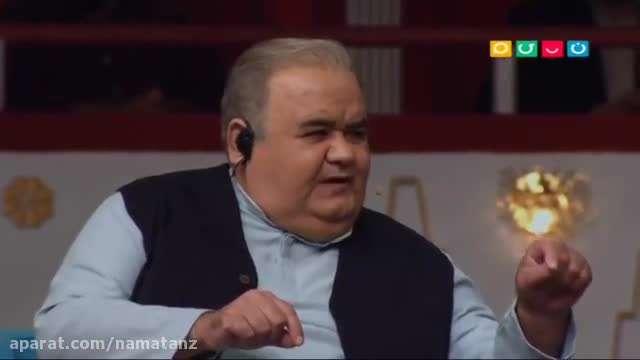 ماجرای قرارداد اکبر عبدی با شبکه ماهواره ای جم