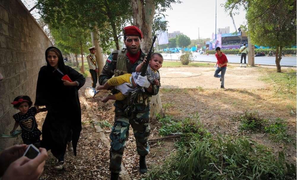 آخرین خبرها از حادثه تروریستی اهواز