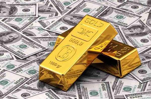 واردات طلا و ارز به کشور مجاز شد