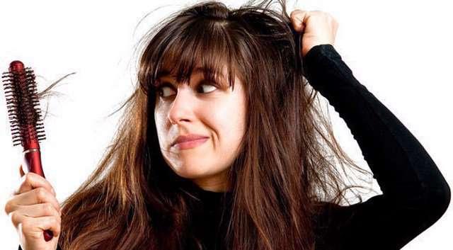 صوت/ شش راهکار خانگی برای کاهش ریزش مو