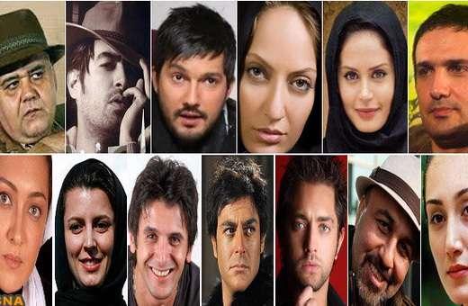 آیا بازیگران ایرانی مالیات میدهند؟