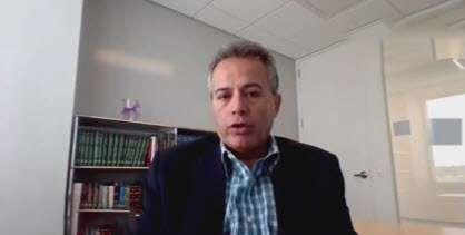 اعتراف کارشناس شبکه مورد حمایت بنسلمان به قدرت انصارالله