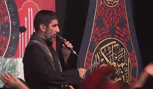 اذان اکبر ، نماز و مسجد و منبر علی اکبر