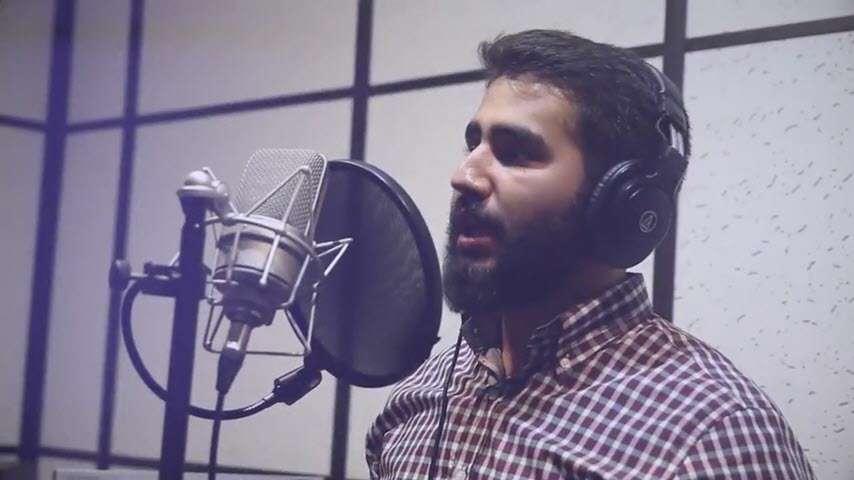 حسین طاهری | من دوست دارم