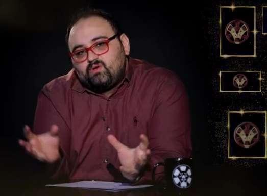 برنامه طنز هفت و حواشی آن با اجرای کمدین مجید افشاری