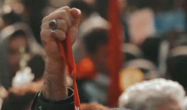 نماهنگ حماسی نسل سلمان | حسین طاهری